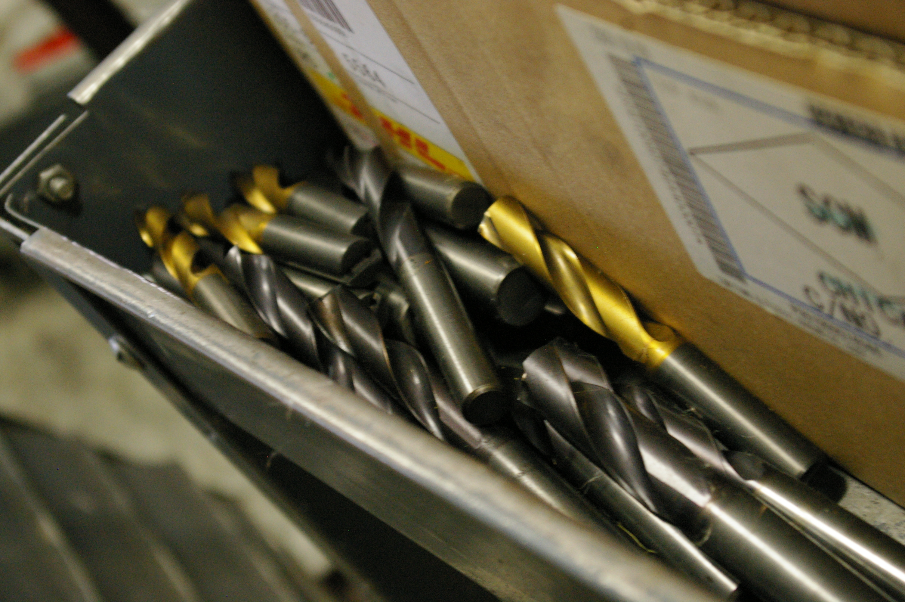 Tool Coatings from TiN to AlCrN and in between